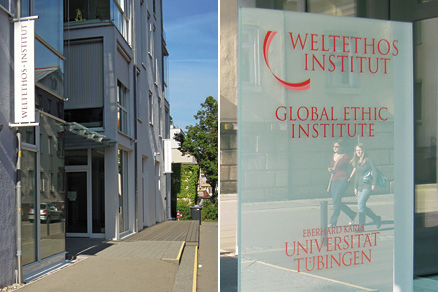 Global Ethic Institute
