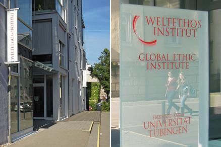 Global Ethic Institute